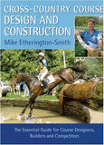 Cross-Country Course Design and Construction by Mike Etherington-Smith