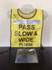 Reflective High Visibility Road Safety Vests