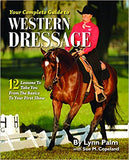 Complete Guide to Western Dressage