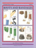 Boots and Bandages by Jane Holderness-Roddam