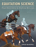 Equitation Science by Paul McGreevy & Andrew McLean
