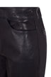 Load image into Gallery viewer, womens cropped leather pant | cropped leather pant | leather cropped pants