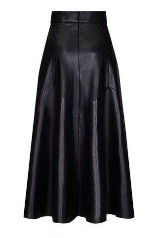 leather Maxi | Black leather skirt | Leather skirt | Pencil Skirt | Black Pencil Skirt | Maxi Skirt | Maxi