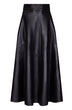 Load image into Gallery viewer, leather Maxi | Black leather skirt | Leather skirt | Pencil Skirt | Black Pencil Skirt | Maxi Skirt | Maxi