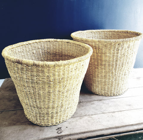2 Nesting Canisters-- Large