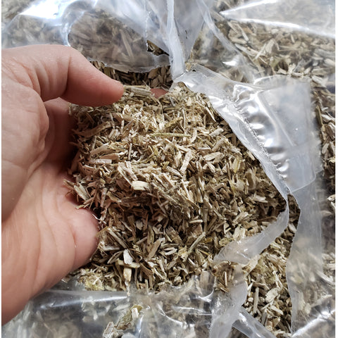 Kenkashi Hemp Hurd for Animal Bedding, 33 lb bale