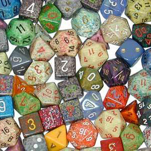 Repetition Dice
