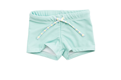 Great Ocean Green Budgie Brief