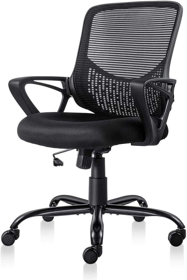 Everson - Mesh Back Office Chair.