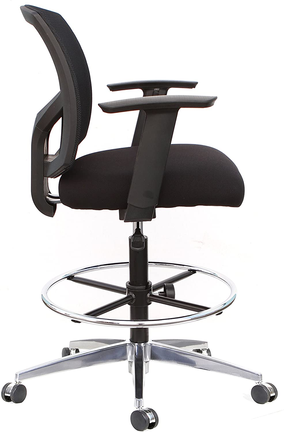 Ahrend Drafting Chair Tall Office Chair