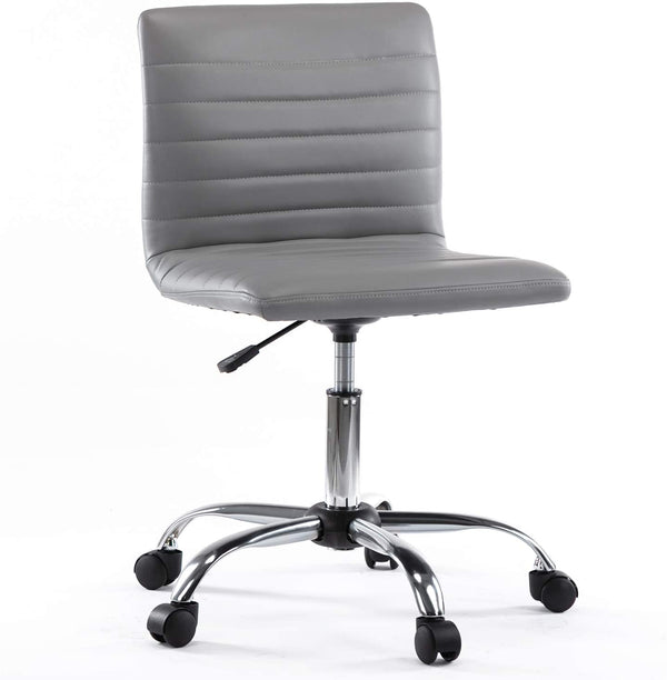 Viverne Armless Office Chair