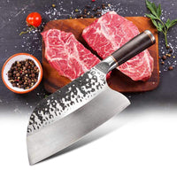 Ribe™ Full Tang Butcher Knife