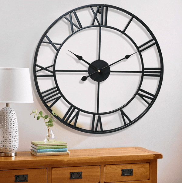 large clock Guccio Home