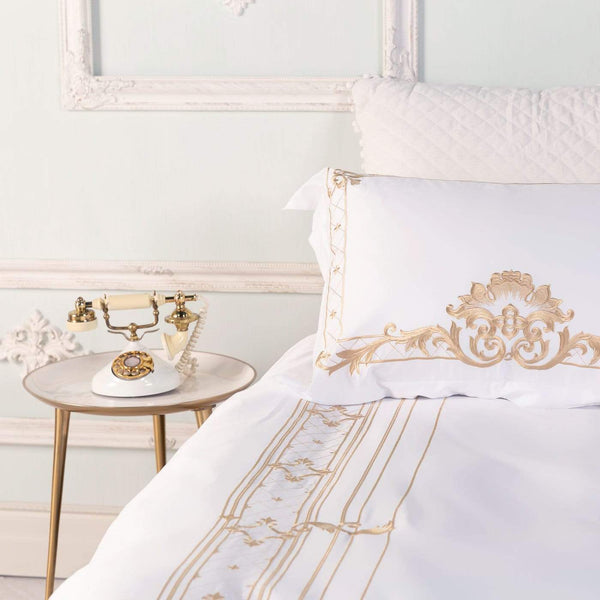 PURE BLISS BEDDING SET