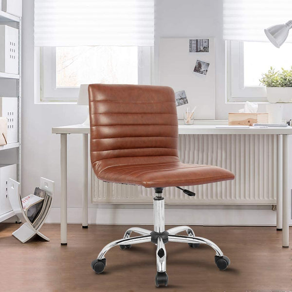 brown-leather-office-chair-in-a-home-office-Zavato-Home