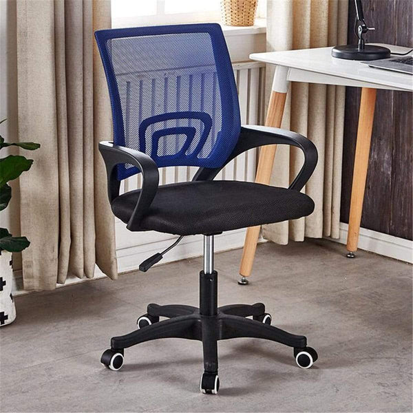Lynden Adjustable Mesh Back Office Chair