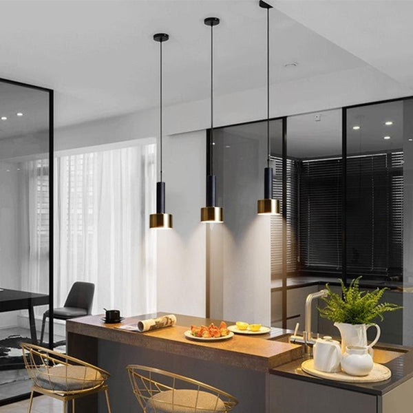 Stirling Pendant Light