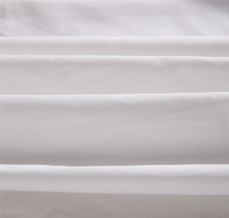 Royal White Grey 100% Egyptian cotton Bedding Sets I Guccio Home