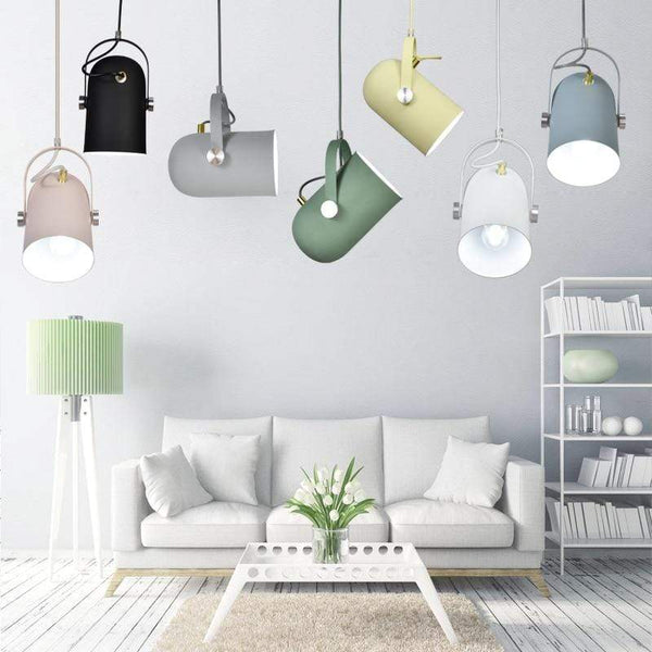 Montrouge Pendant Lighting