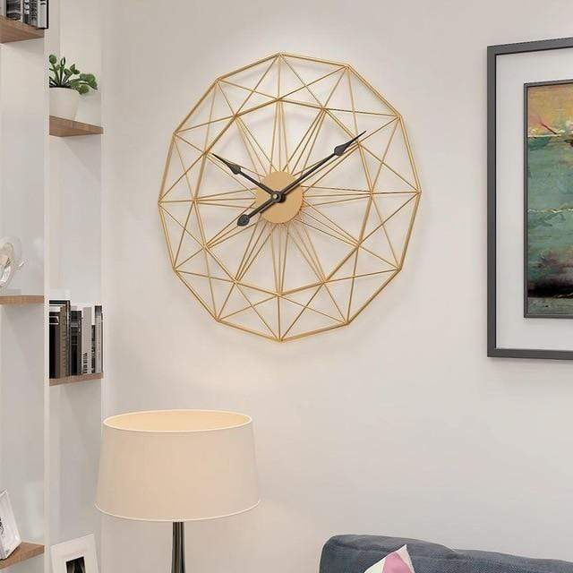 best outdoor wall clock Guccio Home