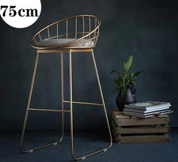 Celle High Stool
