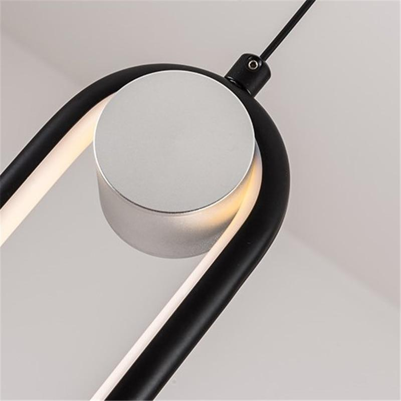 Krefeld LED Hanging Light