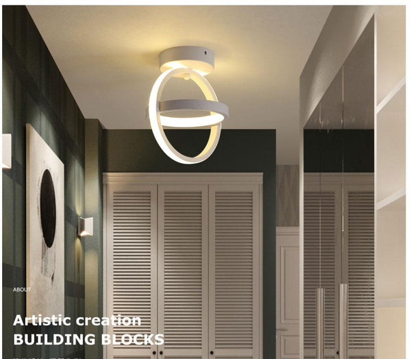 Beaumont LED Ceiling Lights