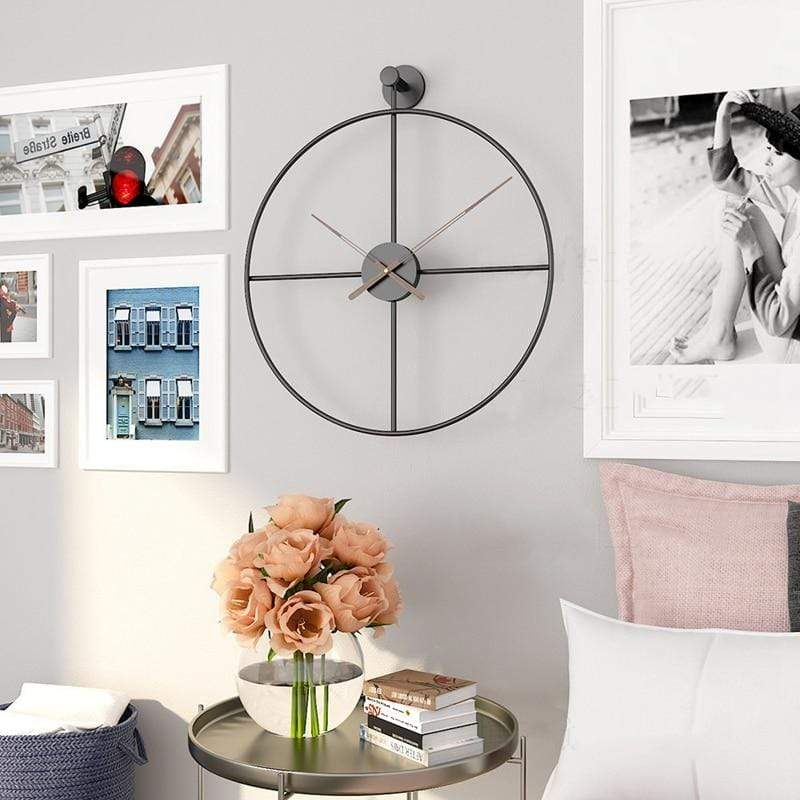 modern wall clock Guccio Home