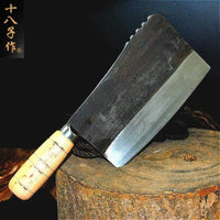 Salford Forged Steel Chef's Knife