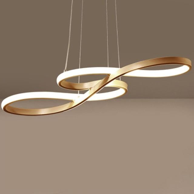 Schwyz LED Ceiling Lamp
