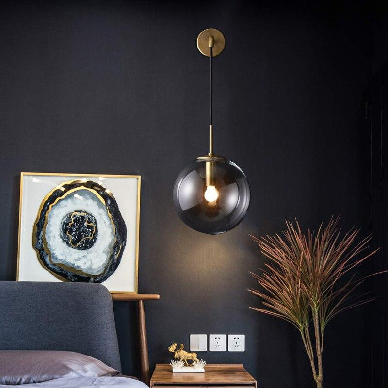 Rennaz Industrial Wall Lamp