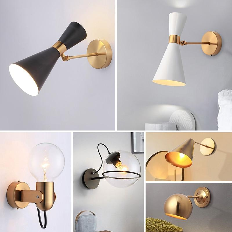 Auxerre Wall Lamp