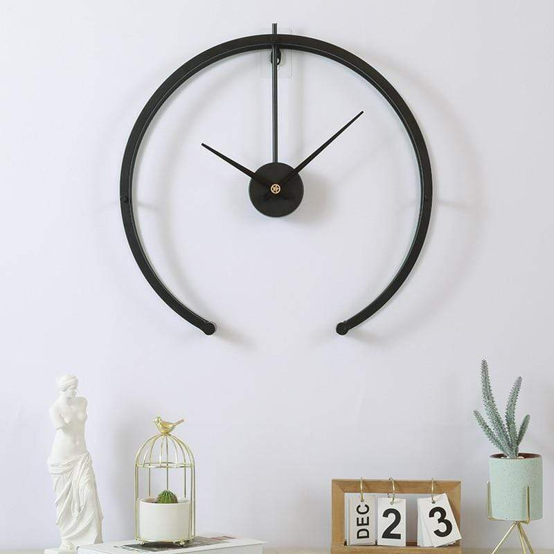 numberless wall clock Guccio Home