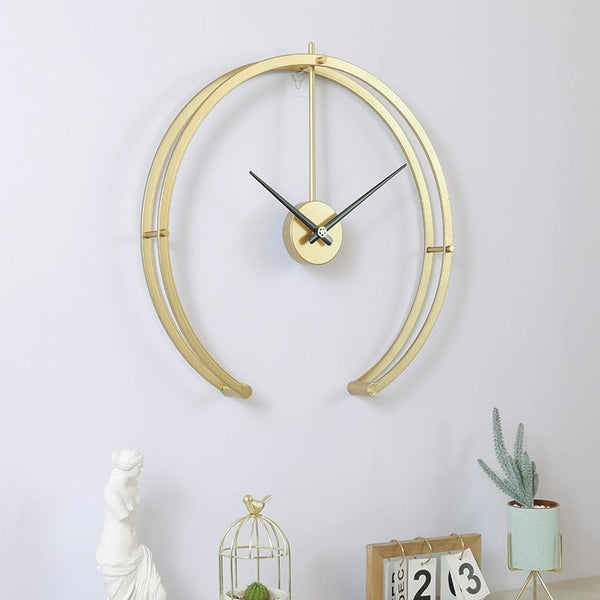 Decorative Wall Clocks Guccio Home