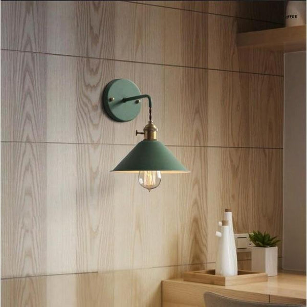 Marseille Modern Wall Lamp