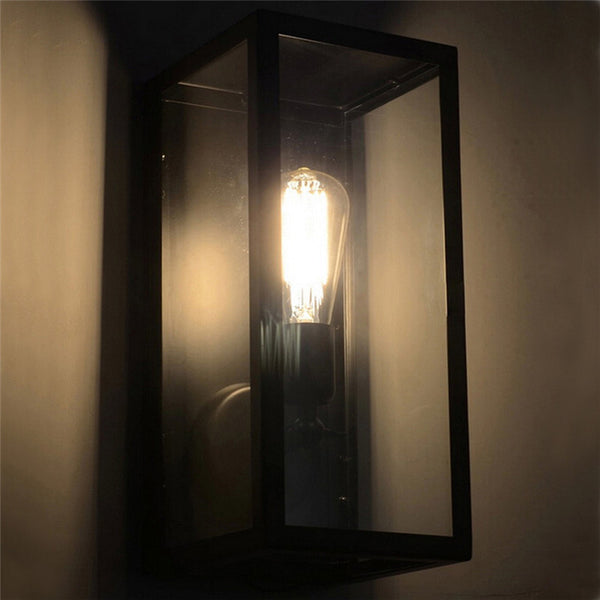Chaumont Vintage Indoor Wall Lamp
