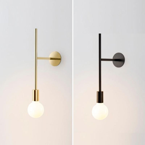 Montbéliard Modern Wall Lighting