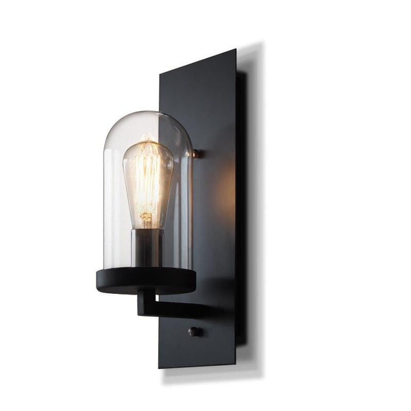 Sancerre Glass Wall Sconce