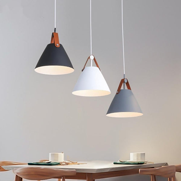Niort LED Pendant Light
