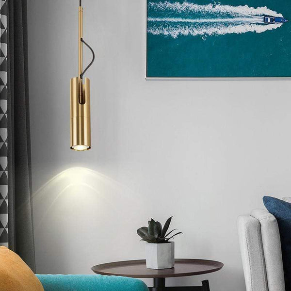 Lille LED Hanging Pendant Light