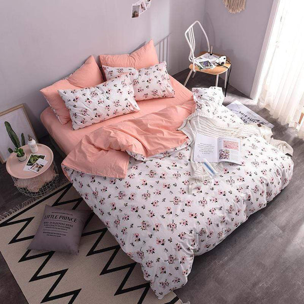 Helensvale Summer Bedding Sets