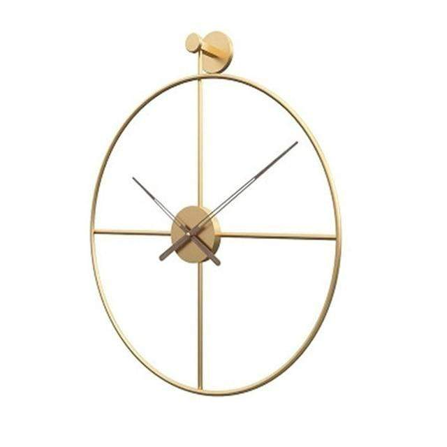 best affordable wall clock Guccio Home
