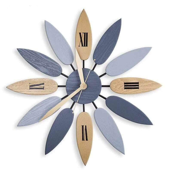 modern wall clock large Guccio Home