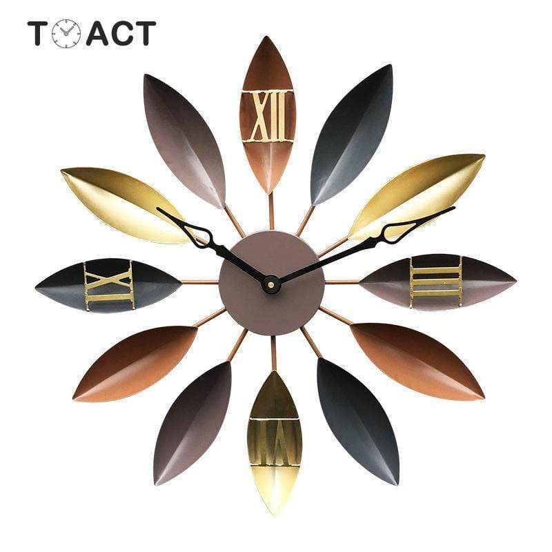Giant Wall Clock Guccio Home