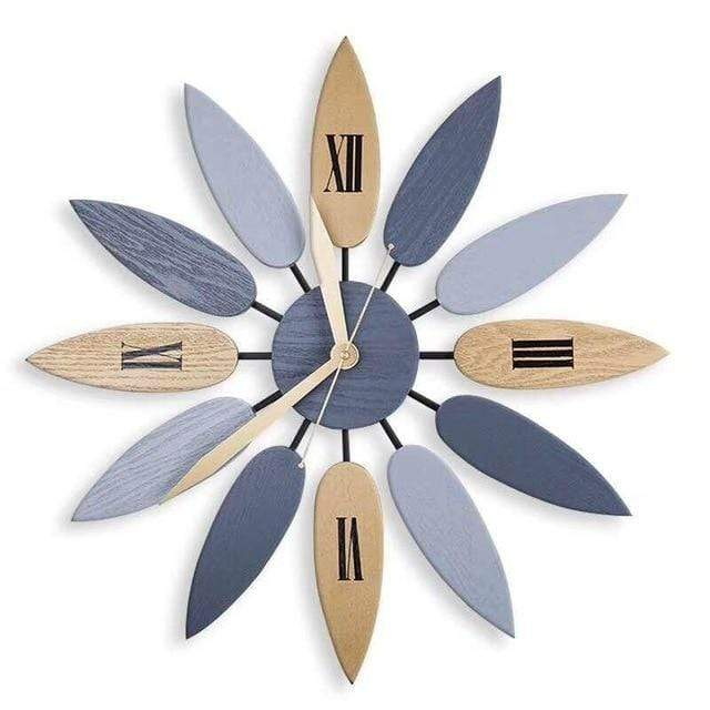 Analog Wall Clock Guccio Home