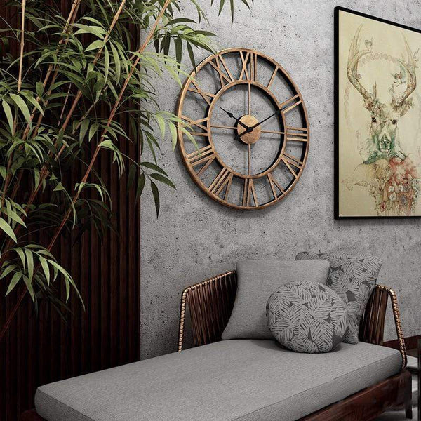 Best Wall Clocks 2020 Guccio Home