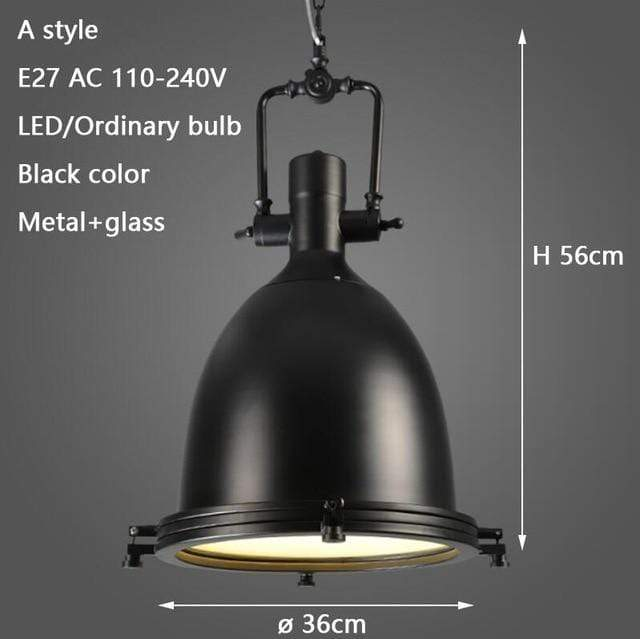 black-pendant-lighting-Zavato-Home