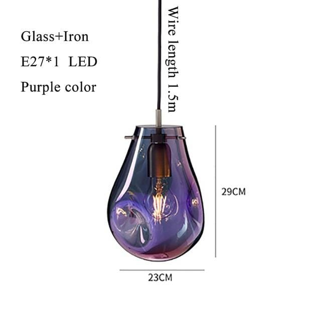 purple-glass-pendant-lamp-Zavato-Home