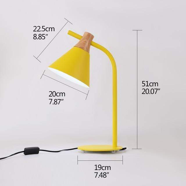 yellow-desk-lamp-measurements-Zavato-Home