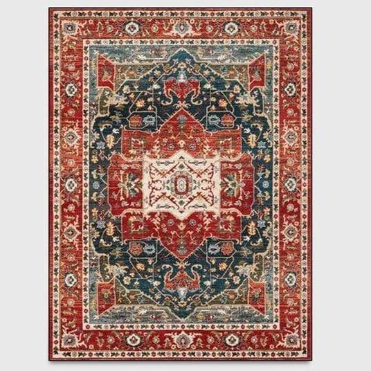 red-cintage-rug-Zavato-Home